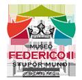 Federico Secondo Stupor Mundi Logo